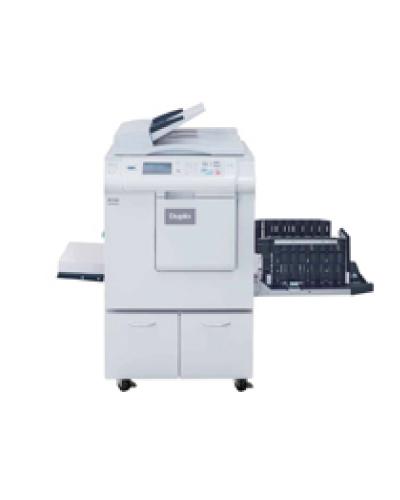 デュプロ デジタル印刷機 デュープリンターDP-F550