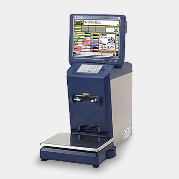 汎用ライナーレスプリンタDPS-5600